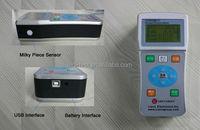 CHROMA-2 Digital luminaire meter for testing colorimetric led CCT, Lumen, Chromaticity Coordinates