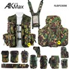 Military Issue DPM Custom Military Backpacks for Outdoor Hunting
