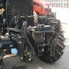 durable tractor front linkage and front PTO