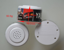 custom push button sound box for plush toys