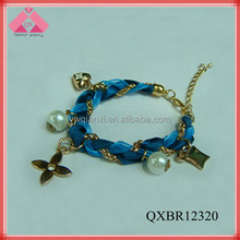 paracord bracelet weaves(QXBR12320)
