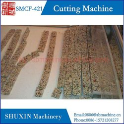snap wheat candy cutting machine producing line,mould forming machine