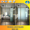 switchable smart glass with factory price