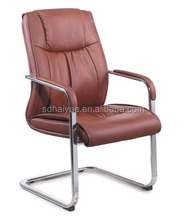 meeting office chair , conference chair metal chair ,reception chair good quality