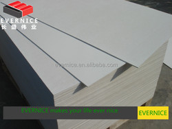 Magnesium fire proof board