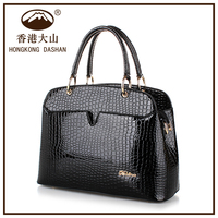 2016 Korean Brand Leather Bag Wholesale ladies Handbag Online shopping