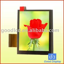 3.5inch digital TFT LCD screen