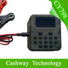 Factory wholesale desert machine mp3 player hunting equipment for birds with 50w speaker and power-off memory function