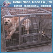 High Quality Wholesale Wire dog crate
