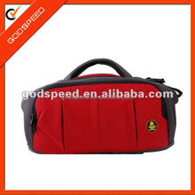 high quality China Vintage Stylish Professional Photo Camera Bags