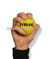 funny PU foam stress balls