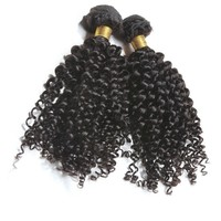 Sample Order Available 30 Inch 2 Piece Per Set Afro Kinky Curl Whole Sale Weave