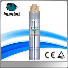 4SK water pumps small diameter