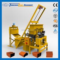 hydraform production line m7a2 soil cement brick machinery