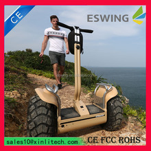 EswingHigh selling standing balance golf scooter off road china motorcycle sale