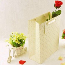 popular thick paper christmas gift bag,christmas storage bag,exquisite pure christmas Decoration gift bag for party