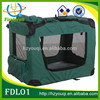 Soft-sided Oxford Fbric Travel Convenient Pet Carrier Bag