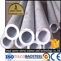 harga pipa besi low price astm a269 tp ss316l stainless steel seamless pipe