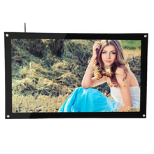 "55"" Free Sex Movie Download LCD Advertising Player"