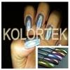 mineral mica pigment powder nail art