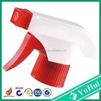 TS-A3 Yuyao Yuhui Commodity hot sale non spill good quality 28/400,28/410,28/415 plastic trigger sprayer air freshener sprayer