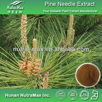 100% Pure Pine Needle Powder, Pine Needle Powder Extract 5:1 10:1 20:1--NutraMax