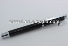 2015 HOT--Lecce High quality metal pen in roller ball pen for business gift silver or gold decoration