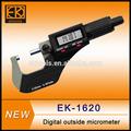 Micron eléctrico digital Micrómetro