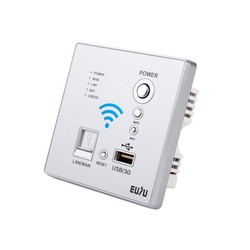 New product 3g wireless routers for sale with rj45 in wall 86 panel