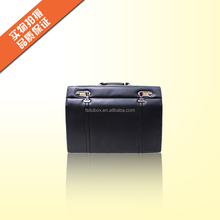 Fashion and Professional ,high quality PVC attache Cases