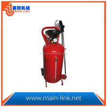 Main-Link Double Motor Automatic Foam Generator