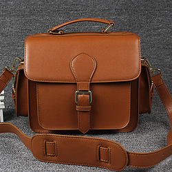 Real leather small woman bag new arrival leather handbags ladies stylish bags EMG4256
