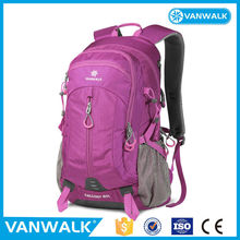 Made to customer order!!Leisure fashionable backpack with earphone outlet backpack outlet cool