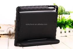 EVA cute cartoon EVA protective case for ipad 3 with handle,For ipad 3 tablet PC EVA case