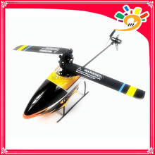 chenghai flying outdoor toys 4ch flybarless 2.4 G remote control rc helicopter