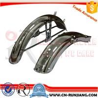 Motorcycle Front Fender Rear Mudguard For Honda CG125 AKT AK125 Italika FT125 FT150