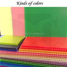 corrugated plastic roofing sheets in China Alands PLastic