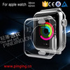Ultra Transparent Crystal Clear TPU Case for Apple Iwatch, for Apple Watch Cover, for Apple Watch Case