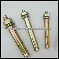 anchor bolt grade 4.6