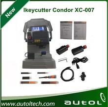 2014 IKEYCUTTER CONDOR XC-007 Master Series condor xc007 Key Cutting Machine