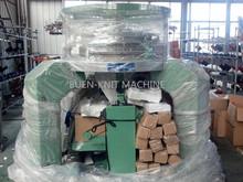 Máquinas circulares de tejer jersey