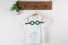 China Manufacturer Kids T shirt Wholesale/ Baby Custom T shirt Printing
