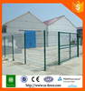 Insulated cheap prefab metal fence panels