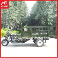 China 3 wheel gas motor tricycle 250cc cruiser chopper motorcycle / tricycle electric scooter for adult