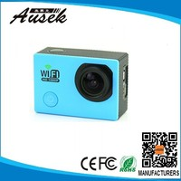 2.0 inch screen action video recorder weatherproof camera sj6000 helmet camera sports dv