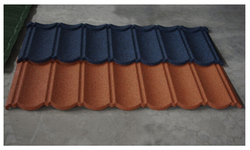 steel sheet handmake antique terracotta roofing gazebo decorations