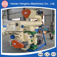2015 Henan Manufacturer Best Selling Pelete Making Machinery/Poultry Feed Mill/Pellet Machinery