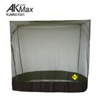 marca akmax militar rededemosquito para cama de casal de alta qualidade