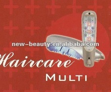 2012 New Hair Loss Treat /Laser+LED+Electric Current / Haircare Muti