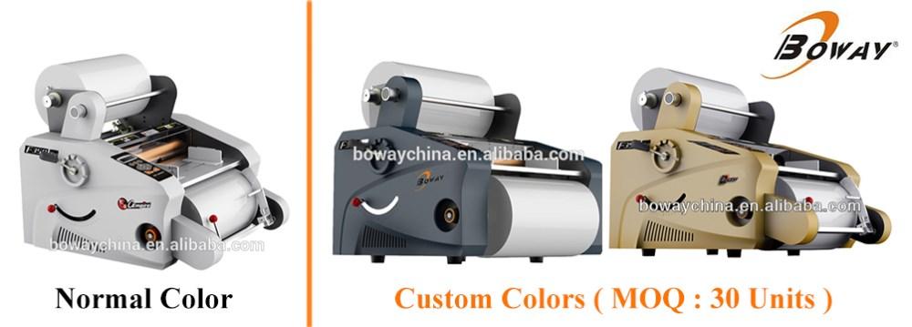 f350 3 colors